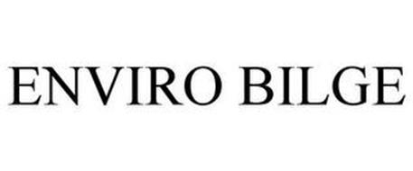 ENVIRO BILGE