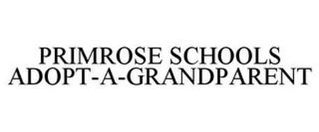 PRIMROSE SCHOOLS ADOPT-A-GRANDPARENT