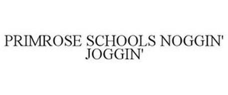 PRIMROSE SCHOOLS NOGGIN' JOGGIN'