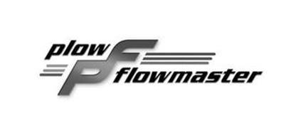 PLOW FLOWMASTER PF