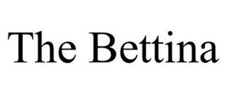 THE BETTINA