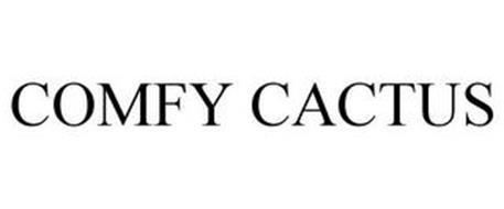 COMFY CACTUS