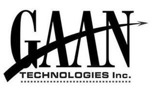 GAAN TECHNOLOGIES INC.