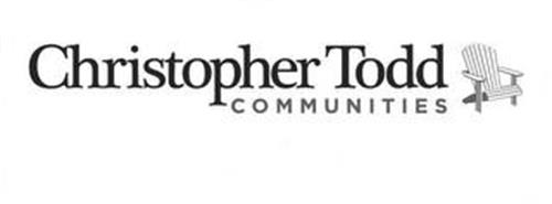 CHRISTOPHER TODD COMMUNITIES