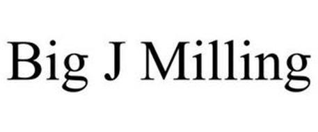 BIG J MILLING