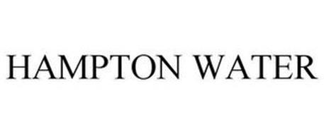 HAMPTON WATER