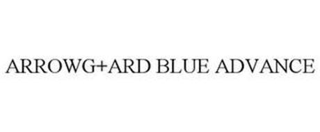 ARROWG+ARD BLUE ADVANCE