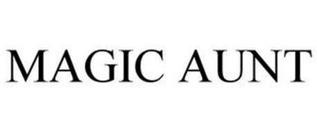 MAGIC AUNT