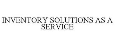 INVENTORY SOLUTIONS AS A SERVICE