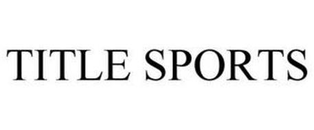 TITLE SPORTS