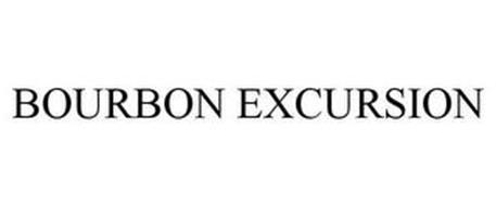 BOURBON EXCURSION