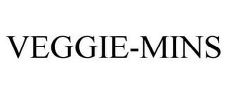 VEGGIE-MINS
