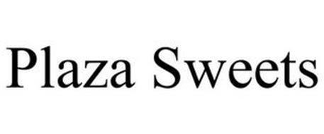 PLAZA SWEETS