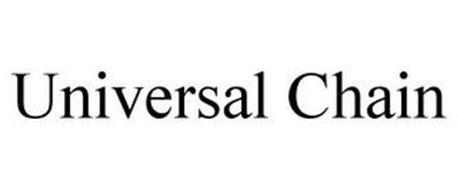 UNIVERSAL CHAIN