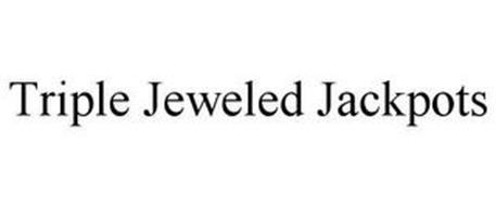 TRIPLE JEWELED JACKPOTS
