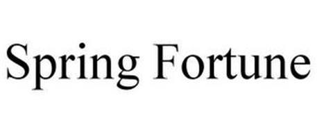 SPRING FORTUNE