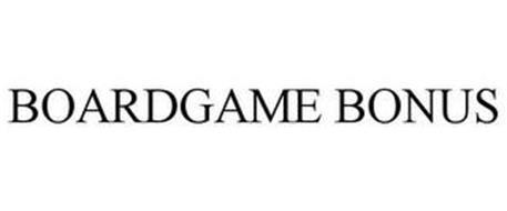 BOARDGAME BONUS