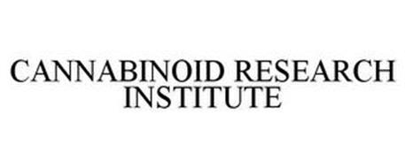 CANNABINOID RESEARCH INSTITUTE