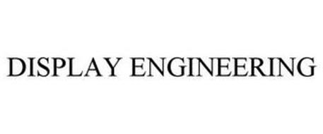 DISPLAY ENGINEERING