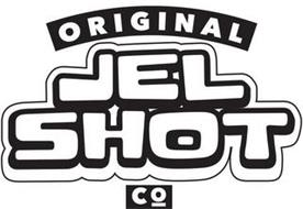 ORIGINAL JEL SHOT CO