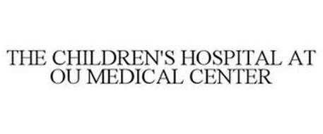 THE CHILDREN'S HOSPITAL AT OU MEDICAL CENTER