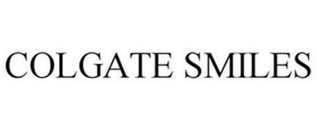COLGATE SMILES