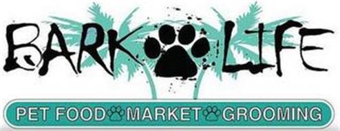 BARK LIFE, PET FOOD, MARKET, GROOMING