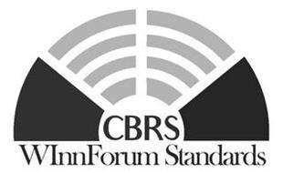CBRS WINNFORUM STANDARDS