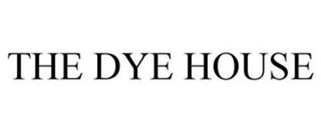 THE DYE HOUSE