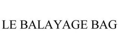 LE BALAYAGE BAG