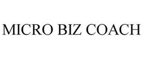 MICRO BIZ COACH