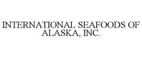 INTERNATIONAL SEAFOODS OF ALASKA, INC.