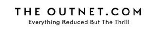 THE OUTNET.COM EVERYTHING REDUCED BUT THE THRILL