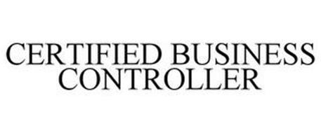 CERTIFIED BUSINESS CONTROLLER