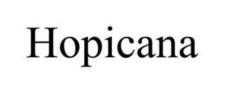 HOPICANA
