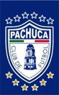 PACHUCA CLUB DE FUTBOL