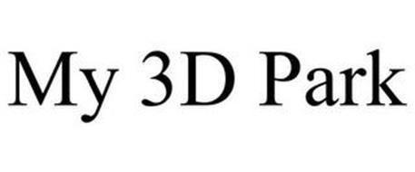 MY 3D PARK