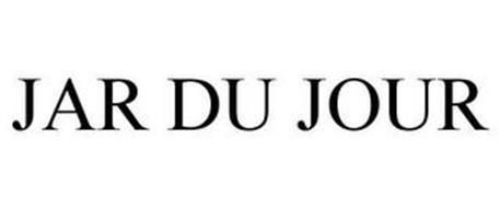 JAR DU JOUR
