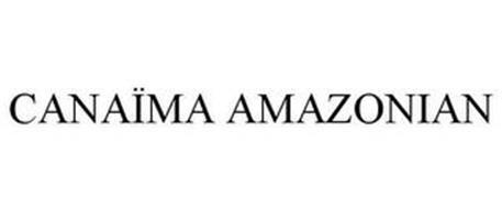 CANAÏMA AMAZONIAN