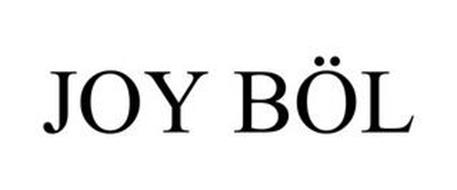 JOY BÖL