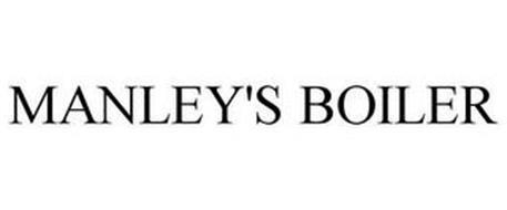 MANLEY'S BOILER