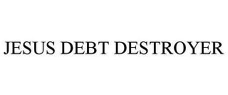 JESUS DEBT DESTROYER