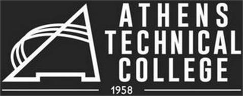 A ATHENS TECHNICAL COLLEGE 1958
