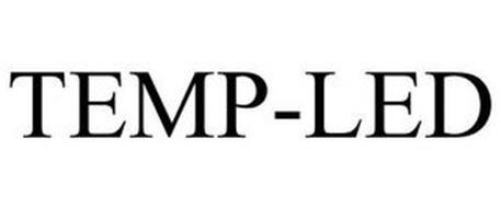TEMP-LED