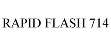 RAPID FLASH 714