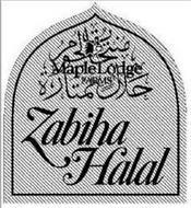 MAPLE LODGE FARMS ZABIHA HALAL