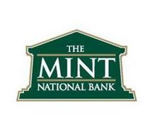 THE MINT NATIONAL BANK