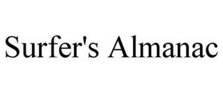 SURFER'S ALMANAC