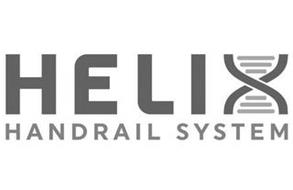 HELIX HANDRAIL SYSTEM