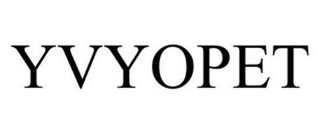 YVYOPET